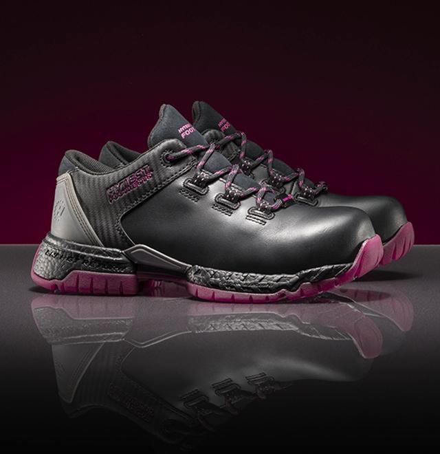 670c58accfdde HYTEST Safety Footwear for Work | HYTEST