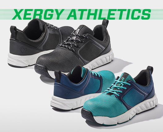 Hytest Xergy Atheltic Shoes