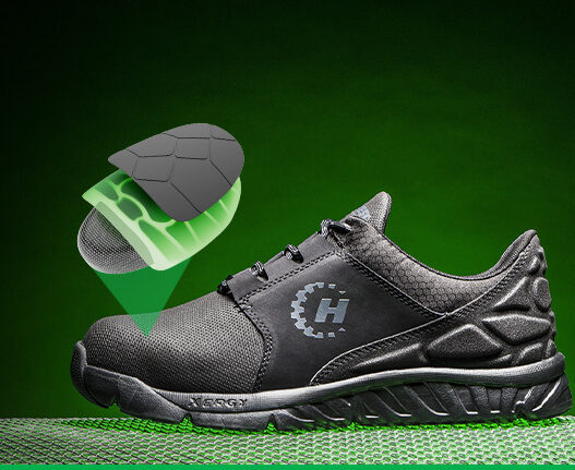 Hytest Waterproof Shoes