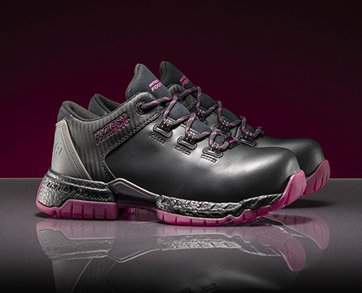Women's Hytest Boots